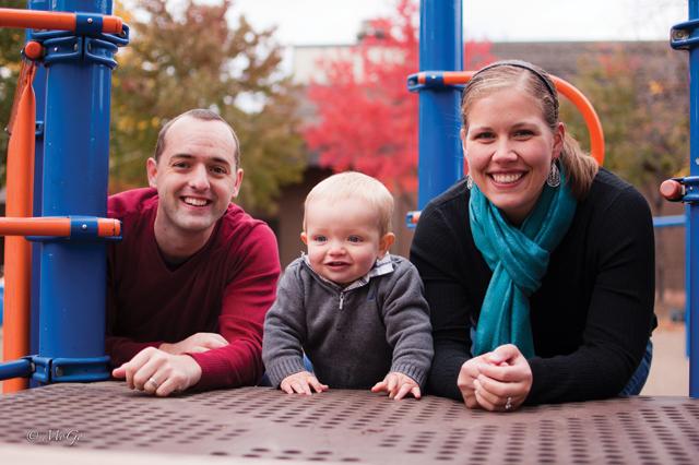 Claves para ser una familia feliz