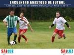Futbol amistoso entre iglesias